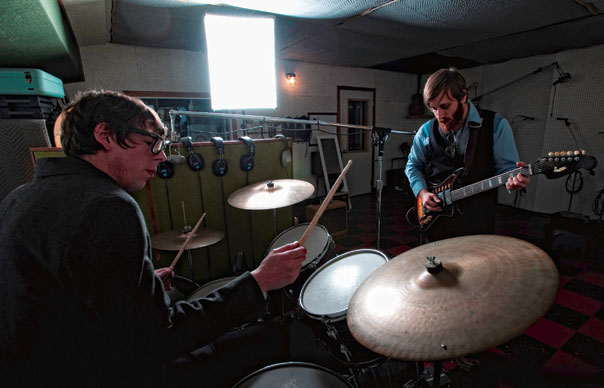 The Black Keys File New Lawsuit Accusing Advertisers Of Ripping Off Their Music Uncut