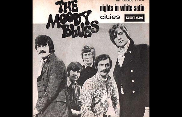 Night In White Satin Download