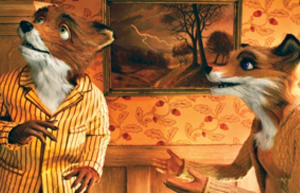 Fantastic Mr Fox Uncut