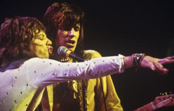 LADIES AND GENTLEMEN THE ROLLING STONES live 1972 | UNCUT