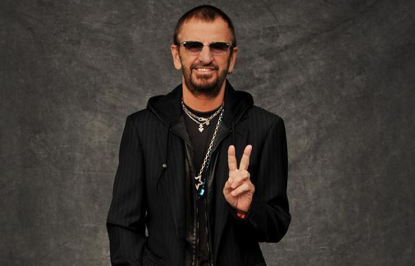 "Ringo Starr opens up about ""great, kind and loving"" George Martin"