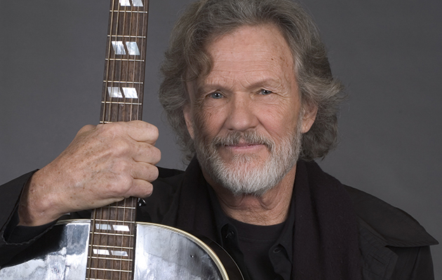 "Kris Kristofferson: ""I'm sure I made some stupid mistakes…"""