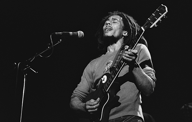 Bob Marley & The Wailers - Easy Skanking In Boston '78 - UNCUT