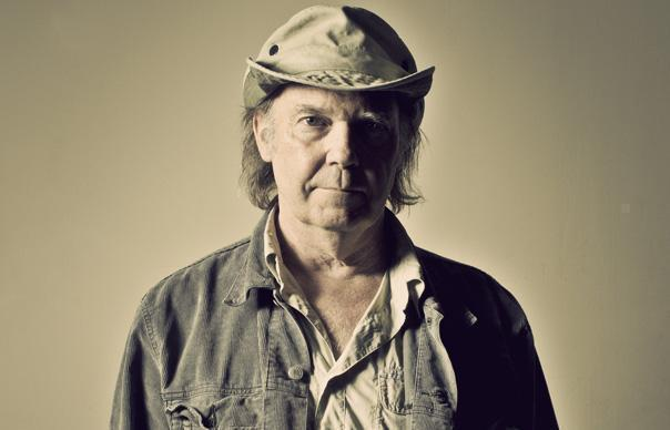 Neil Young reveals release date for Archives Volume 2