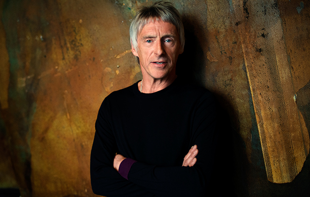 Paul Weller forms supergroup with Robert Wyatt, Danny Thompson to play concert for Jeremy Corbyn