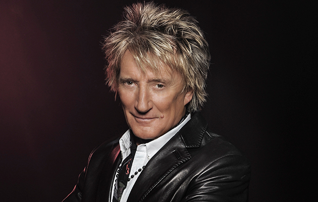 Rod Stewart knighted in Queen's Birthday Honours