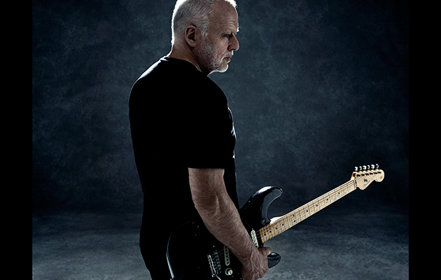 An interview with David Gilmour | Page 2 of 8 | UNCUT