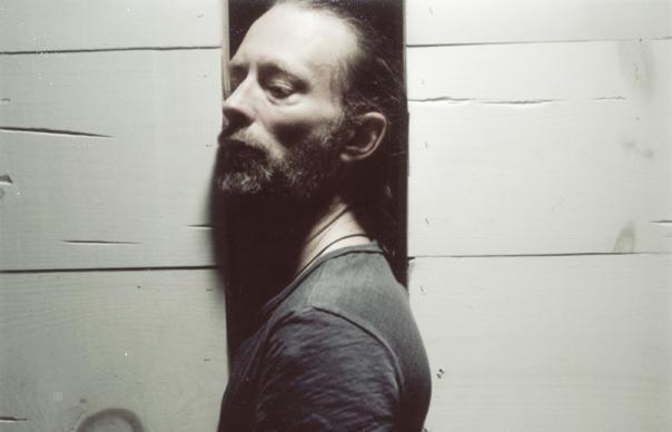Hear an EP of Thom Yorke's Suspiria outtakes