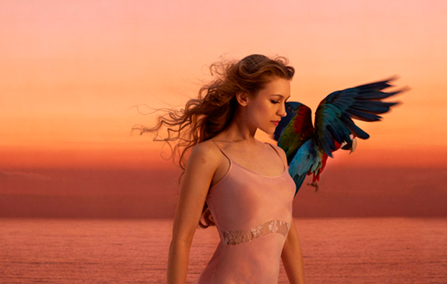 Joanna Newsom extends String/Keys Incident tour