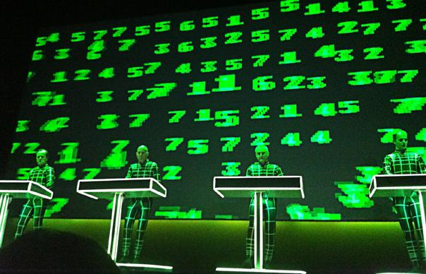 Kraftwerk lose legal battle over sampling dispute
