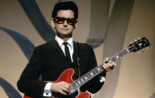 Roy Orbison: career-spanning anthology to be released