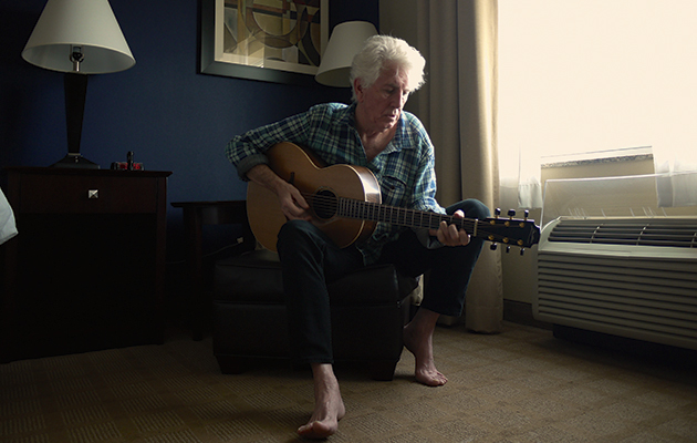"Graham Nash: ""There won't be any more Crosby, Stills & Nash… there's no magic there"""