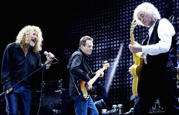 "Led Zeppelin ask judge to stop ""Stairway To Heaven"" trial"