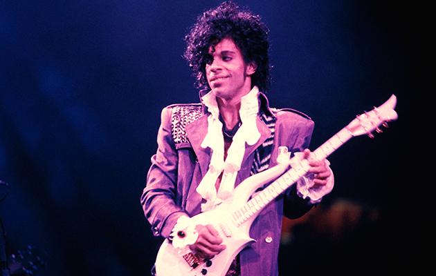 Prince's Purple Rain – the inside story