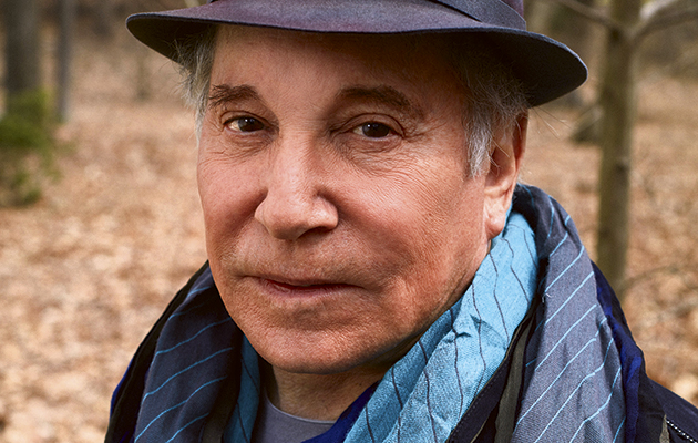 """Paul Simon: """"I was ambitious. I was also competitive"""""""