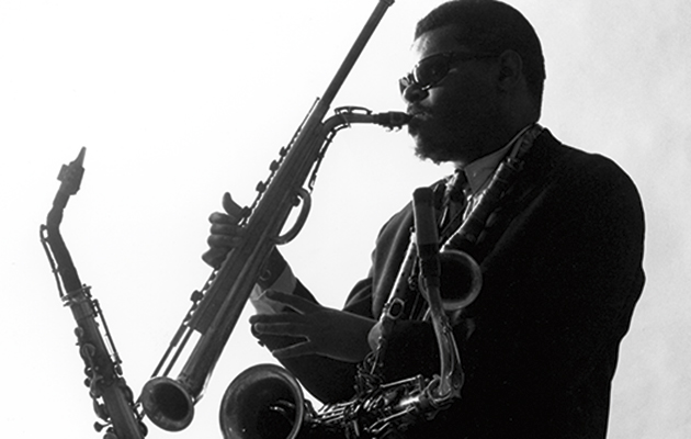 Rahsaan Roland Kirk – The Case Of The Three-Sided Dream