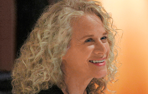 Win tickets to see Carole King perform Tapestry live in concert