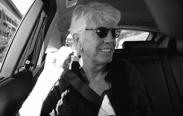 Graham Nash – This Path Tonight
