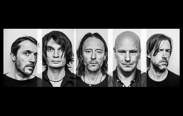 Jonny Greenwood reveals recording secrets of Radiohead's A Moon Shaped Pool