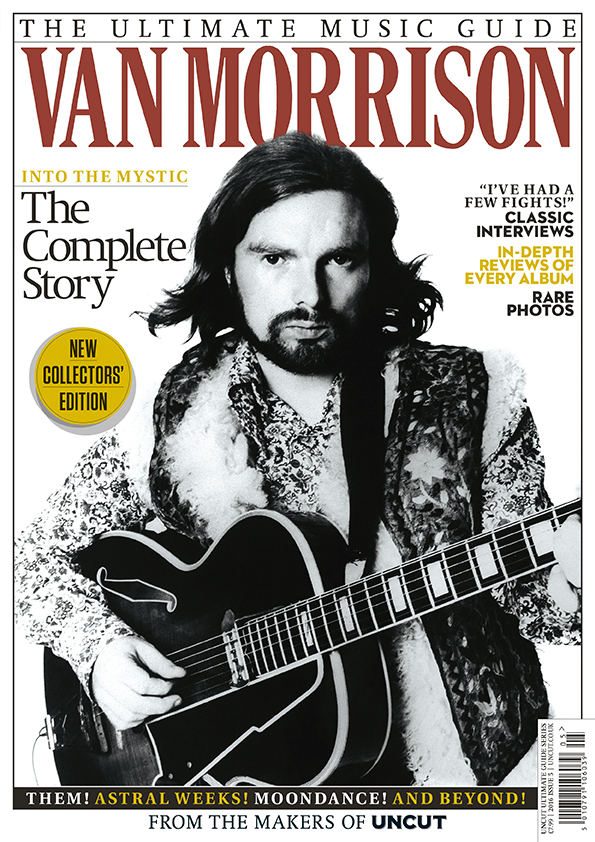 Introducing… Van Morrison: The Ultimate Music Guide