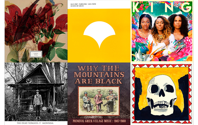 Reviewed!: some under-the-radar spring highlights