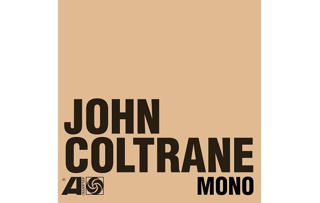 John Coltrane mono box set announced
