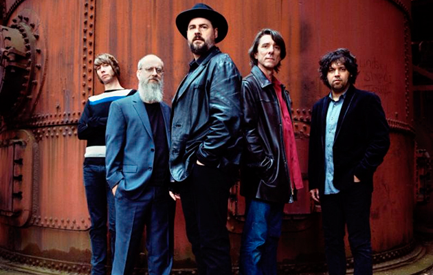 "Drive-By Truckers share new song, ""What It Means"""