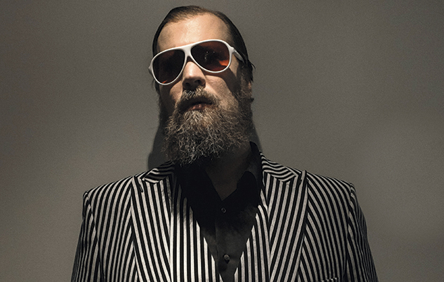 John Grant on his best albums and finding his voice