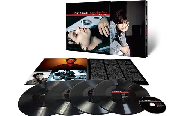 Ryan Adams – Heartbreaker: Deluxe Edition