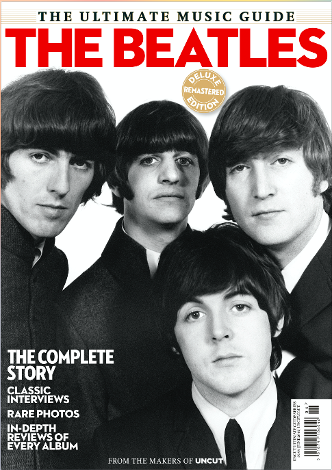Deluxe Ultimate Music Guide: The Beatles
