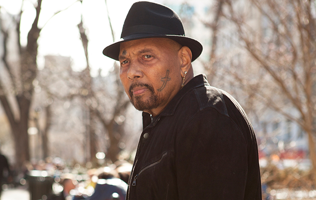 Ask Aaron Neville!