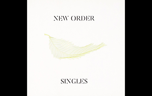 New Order to release updated Singles compilation