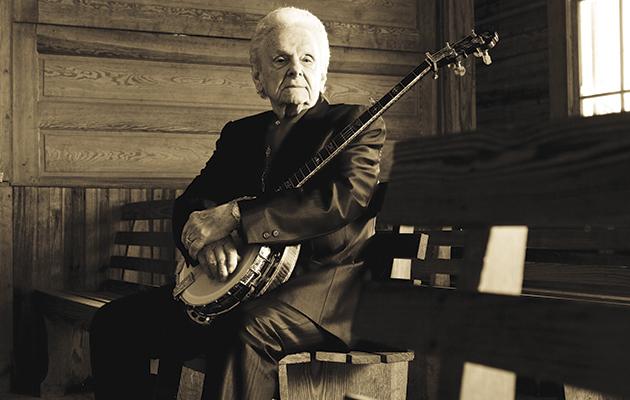 Ralph Stanley, bluegrass pioneer, dies aged 89