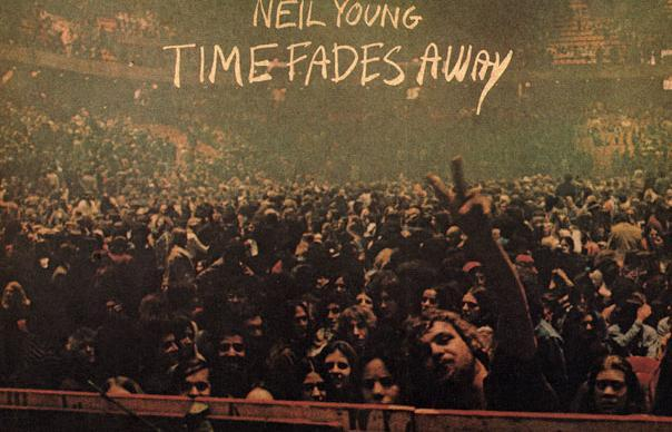 Neil Young to reissue classic 1970s albums on vinyl