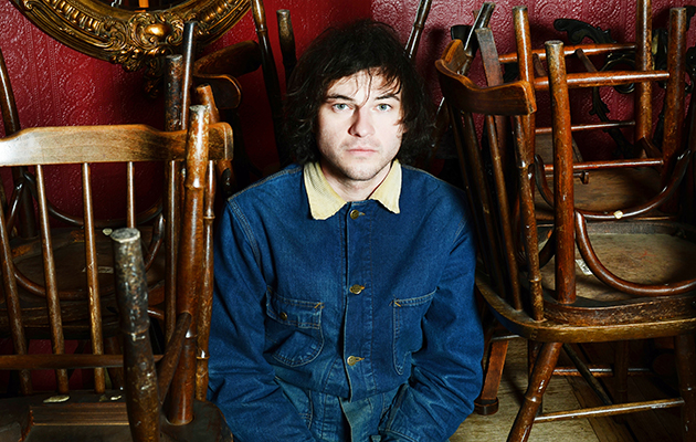Ryley Walker's Golden Sings That Have Been Sung
