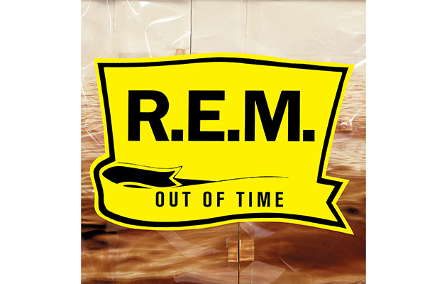 R.E.M. announce 25th anniversary reissue of Out Of Time