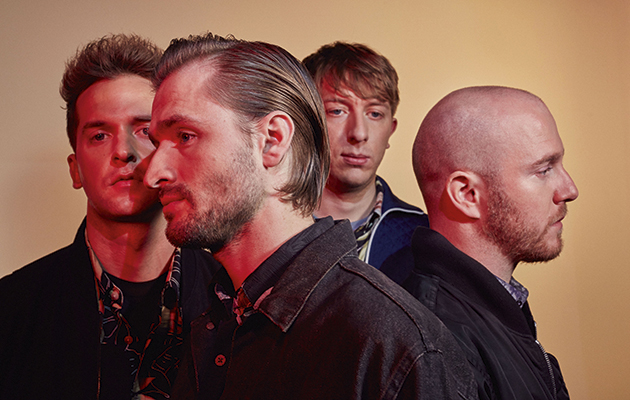 "Wild Beasts: ""We didn't want to be typecast as a 'clever band'"""