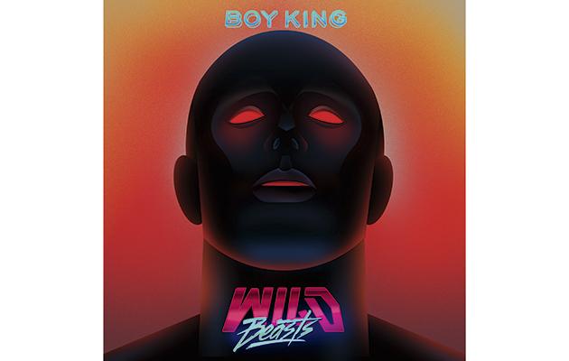 Wild Beasts – Boy King