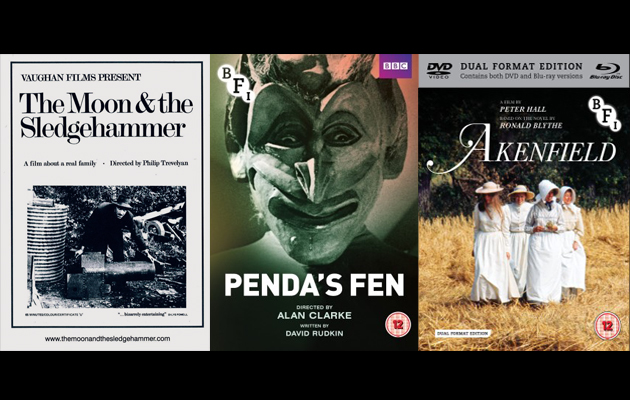 A bustle in your hedgerow: The Moon And The Sledgehammer, Penda's Fen and Akenfield reviewed