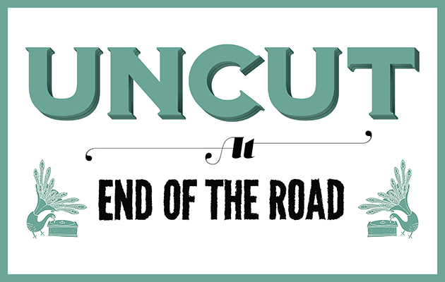 Sounds Of The New West! The History Of Rock! End Of The Road!