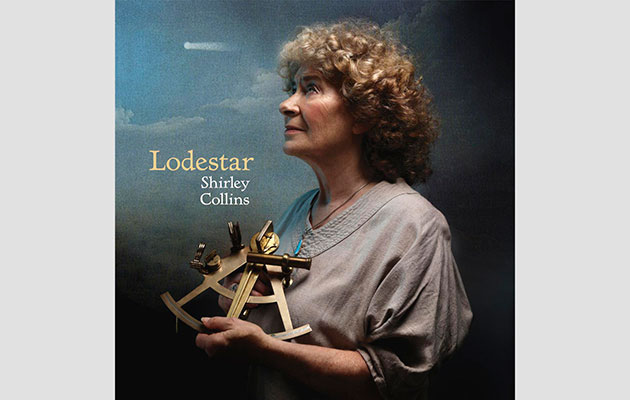 "Shirley Collins announces her first album in 38 years; shares new song, ""Cruel Lincoln"""