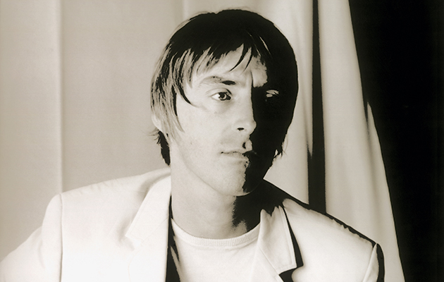 """Paul Weller: """"It's almost like a curse – music is all I can do in life"""""""