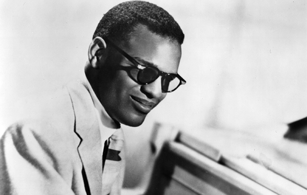 Ray Charles – The Atlantic Years – In Mono