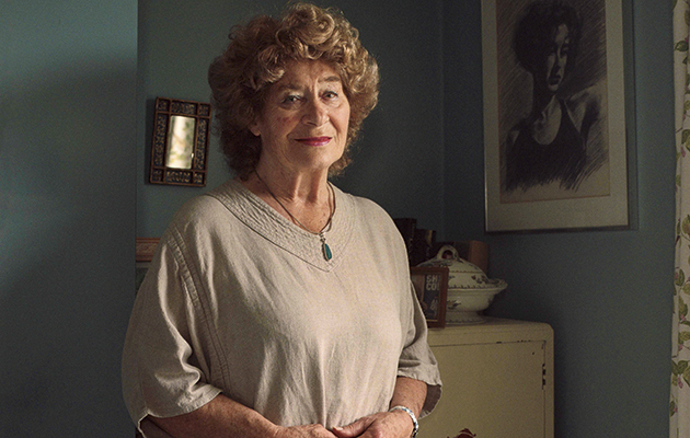 """Watch Shirley Collins new video for """"Death And The Lady"""""""
