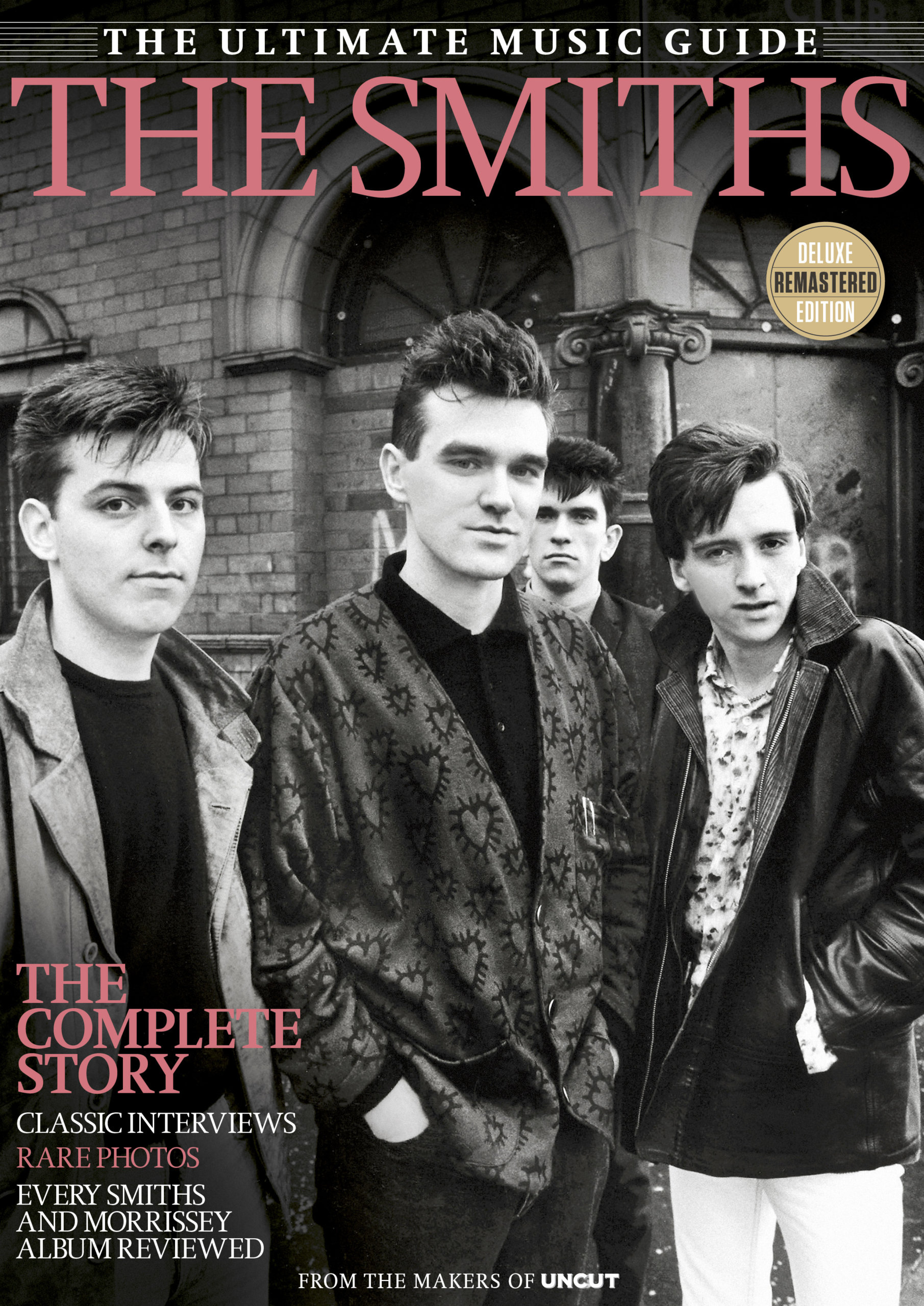 Deluxe Ultimate Music Guide: The Smiths