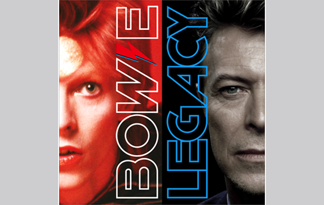 New David Bowie singles compilation announced