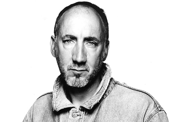 Pete Townshend's solo albums set for reissue