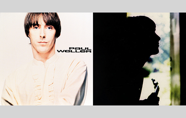 Paul Weller to reissue first two solo albums on vinyl