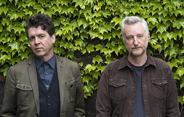 Billy Bragg & Joe Henry – Shine A Light – Field Recordings From The Great American Railroad