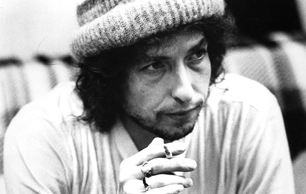 "Working with Bob Dylan: ""I had to sort the human from the myth"""